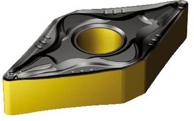 【代引不可】サンドビック T-Max P 旋削用ネガ・チップ(10個) DNMG150404PM 6107699