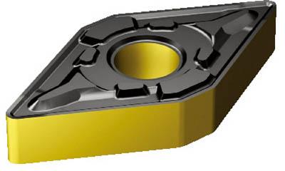 【代引不可】サンドビック T-Max P 旋削用ネガ・チップ(10個) DNMG150608PR 6108008