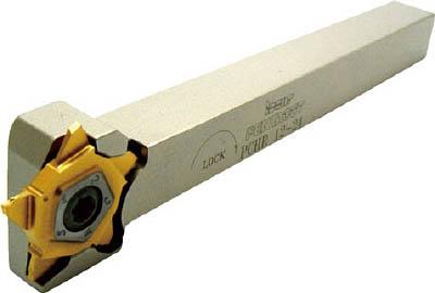【代引不可】イスカル 突切・溝入れ用ホルダー(1本) PCHR2034 6208487
