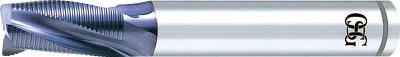OSG ハイスエンドミル(1本) VLSXPMRESF10X3F 6342515