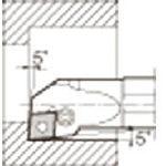 京セラ 内径加工用ホルダ(1個) S20QPCLNR0927 6457461