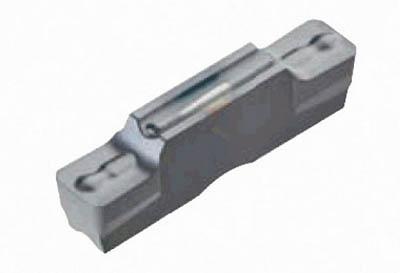 【代引不可】タンガロイ 旋削用溝入れTACチップ COAT(10個) DTE300020 7012241