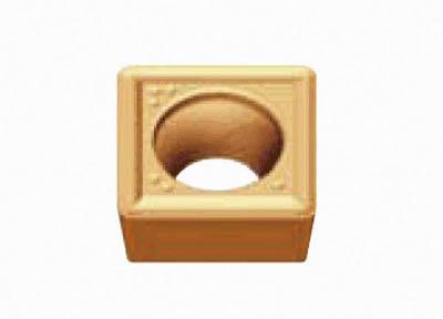 タンガロイ 旋削用M級ポジTACチップ COAT(10個) SCMT09T312CM 7016301