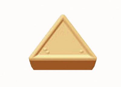 タンガロイ 旋削用M級ポジTACチップ COAT(10個) TPMR160304CM 7020821