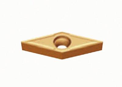 【代引不可】タンガロイ 旋削用M級ポジTACチップ COAT(10個) VBMT110308CM 7023049