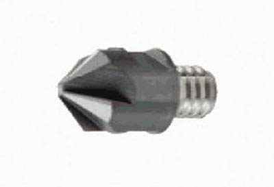 【代引不可】タンガロイ ソリッドエンドミル COAT(2台) VCA160L06.5A4506S10 7023413