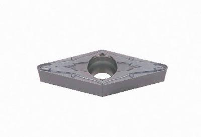 タンガロイ 旋削用M級ポジTACチップ COAT(10個) VCMT110304PSF 7023545