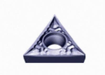 【代引不可】タンガロイ 旋削用G級ポジTACチップ COAT(10個) TCGT110200FNJS 7036809