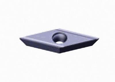 【代引不可】タンガロイ 旋削用G級ポジTACチップ COAT(10個) VPET080202MFLJPP 7037864