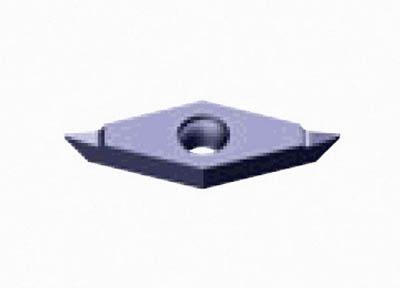 【代引不可】タンガロイ 旋削用G級ポジTACチップ COAT(10個) VPET080201MFNJSP 7037830