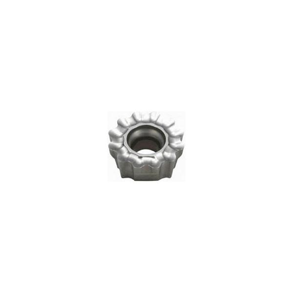 【代引不可】タンガロイ 転削用K.M級TACチップ 超硬(10個) RCMT1606FNNAJ 7060491