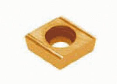 【代引不可】タンガロイ 旋削用G級ポジTACチップ(10個) CCGT09T302FRJ10 7080239