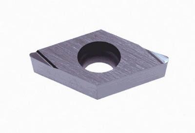 【代引不可】タンガロイ 旋削用G級ポジTACチップ CMT GT9530(10個) DCGT070204LW10 7084927