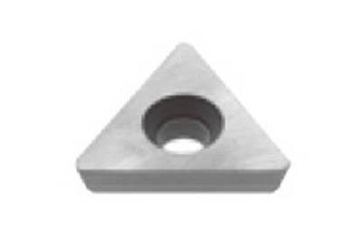 タンガロイ 転削用K.M級TACチップ CMT(10個) TPMA432TNW1 3495574