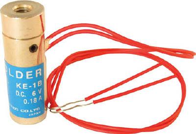 カネテック 電磁ホルダー(1台) KE1B 1077392
