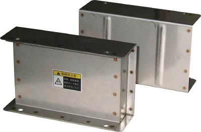 カネテック マグネットフローター鉄板分離器(1組) KF30 1142071