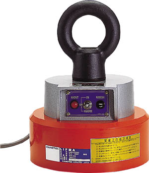 カネテック 小形電磁リフマ(整流器内蔵形(1台) LMU10SRD 1645013