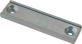 マグナ ネオジ磁石プレートキャッチ(1袋) 1NCC20L 3103161