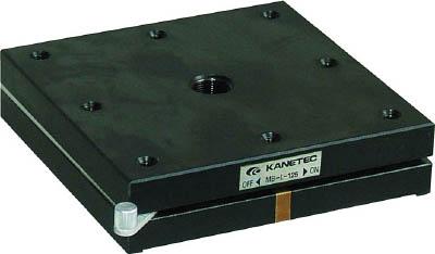 カネテック 薄型永磁ホルダ台(1台) MBL125 4063988