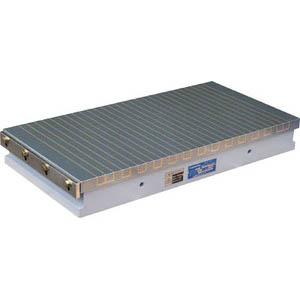 【代引不可】カネテック 角型電磁チャック(1台) KET2050F 4522125