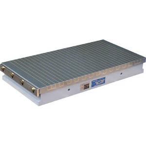 【代引不可】カネテック 角型電磁チャック(1台) KET3060F 4522133