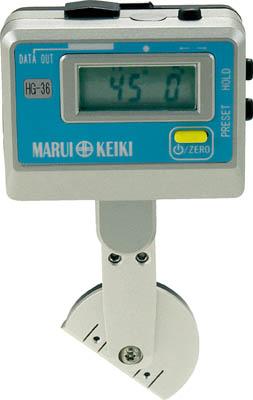 【期間限定特価】 3110141:イチネンネット ハイトゲージベベル(1個) デジタル角度計 HG36 丸井-DIY・工具