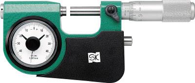 SK 指示マイクロメータ(1台) MC26325IS 3775828