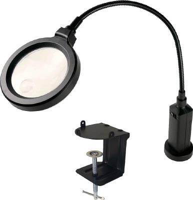 エンジニア LEDライトルーペ(1台) SL22 4084594