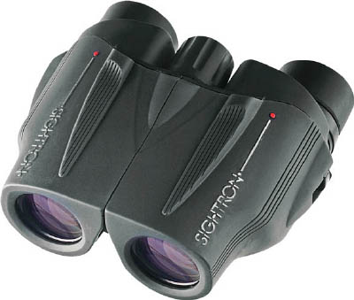 SIGHTRON 防水型コンパクト10倍双眼鏡 S1WP1025(1個) S1WP1025 4836685