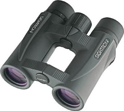 SIGHTRON 防水型ハイグレード8倍双眼鏡 S2BL832(1個) S2BL832 4836693