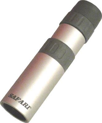 SIGHTRON 遠近両用25倍ズーム単眼鏡 SAFARI 8-25×25(1個) SAFARI825X25 4836723