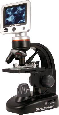 CELESTRON 液晶モニタ搭載LCDデジタル顕微鏡2 CE44341(1台) CE44341 4861191