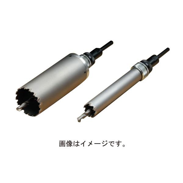 【代引不可】ハウスBM:回転振動兼用コアドリル KCF KCF-155 5010876