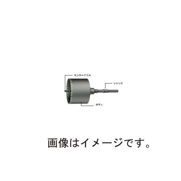 ハウスBM:ヒューム管シャンク(SDS-max軸) HMSX 5011625
