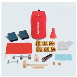 TASCO(タスコ):緊急防災工具(可燃性ガス、酸素用) TA398ZK