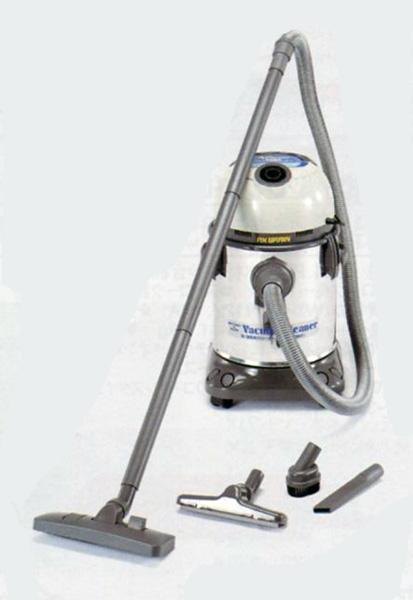 TASCO (タスコ):掃除機(乾湿両用、20L) TA613F