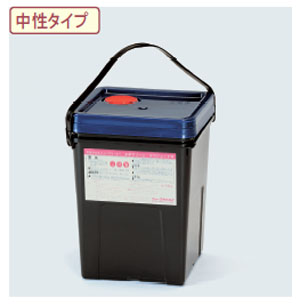 TASCO (タスコ):中性アルミフィンクリーナー (10KG) TA915EB