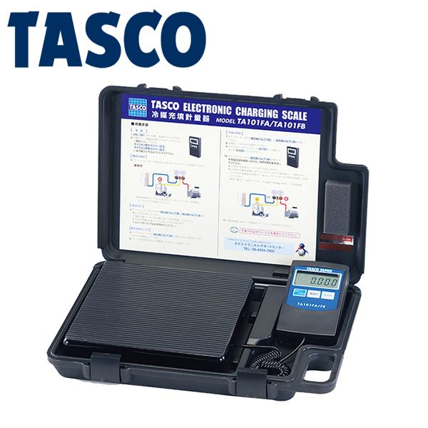 TASCO(タスコ):高精度エレクトロニックチャージャー(ポートなし) TA101FA