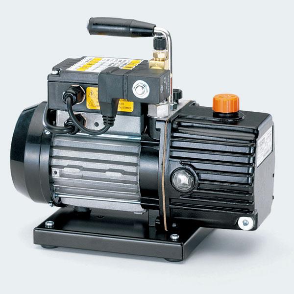 TASCO(タスコ):オイル逆流防止弁付高性能ツーステージ真空ポンプ TA150W