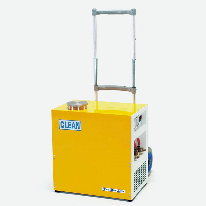 TASCO(タスコ):洗浄用バイパスキット(TA353-800用) TA353-800B
