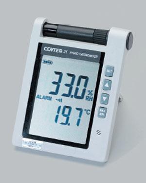 TASCO(タスコ):温湿度表示器 TA408CE