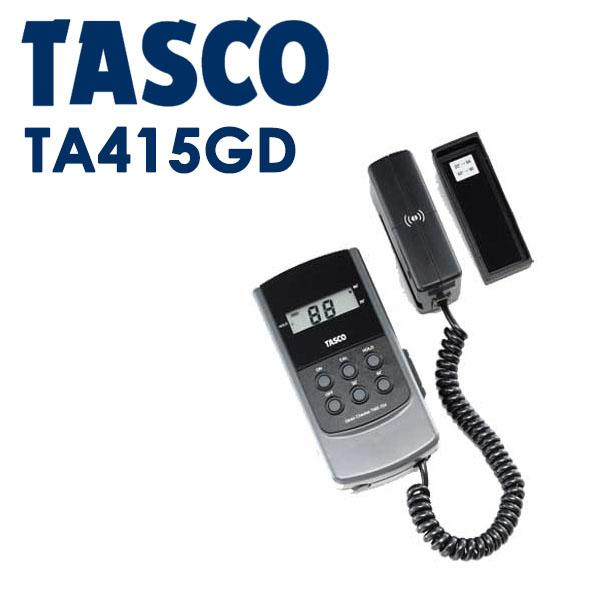 TASCO (タスコ):グロスメーター(光沢測定器) TA415GD