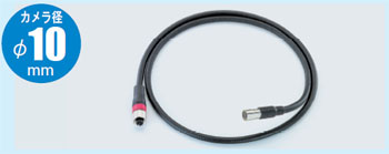 TASCO (タスコ):インターロックカメラプローブ TA417C-3P