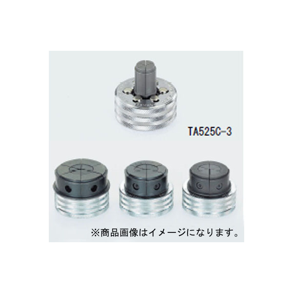 TA525C用エキスパンダヘッド 4528422324475 TASCO(タスコ):オプションヘッド (2″) TA525C-15