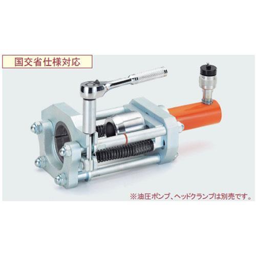 【代引不可】TASCO(タスコ):油圧直管エキスパンダー TA525D