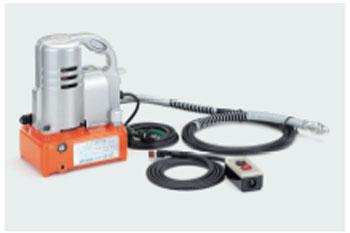 【代引不可】TASCO(タスコ):専用電動油圧ポンプ TA525DE