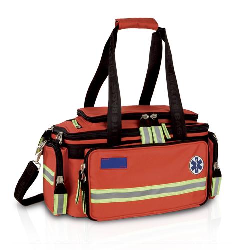 ELTE BAGS(エリートバッグ):EB一次救命処置用救急バッグ EB02-008 967067 レッド