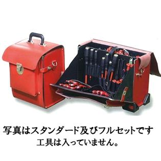 Ko-ken(コーケン):intercable 鞄(INS02用) INBG-02