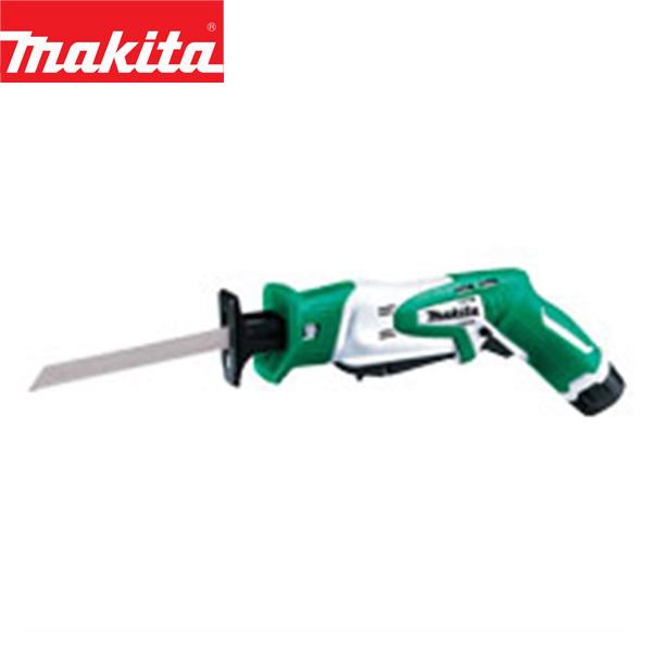 makita(マキタ):充電式レシプロソー(緑) JR101DWG