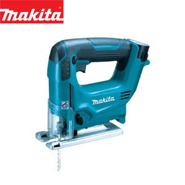 makita(マキタ):充電式ジグソー (本体のみ) JV100DZ